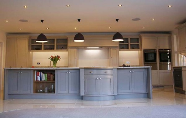 Joint Director of Leading Handcrafted Kitchen Company