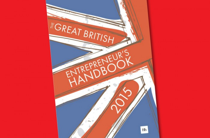 The Great British Entrepreneurs Handbook