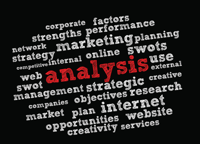 Business Growth: Analyse to Capitalise