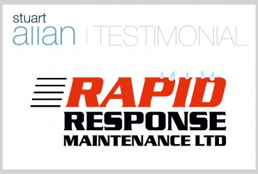 Rapid Response Maintenance Ltd