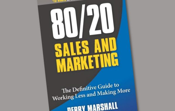 80 / 20 Sales and Marketing