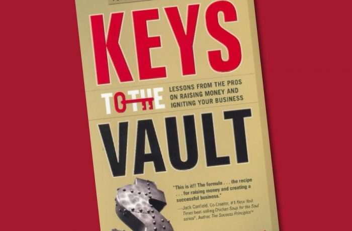 Keys to The Vault