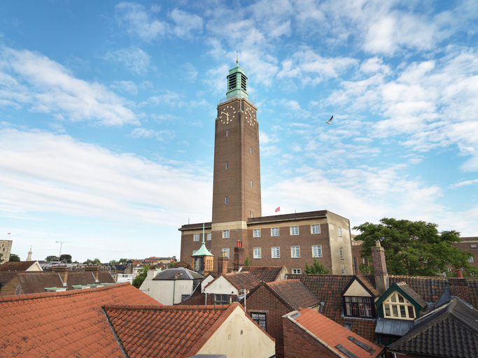 Norfolk businesses urged to have their say on bringing government decision-making closer to home