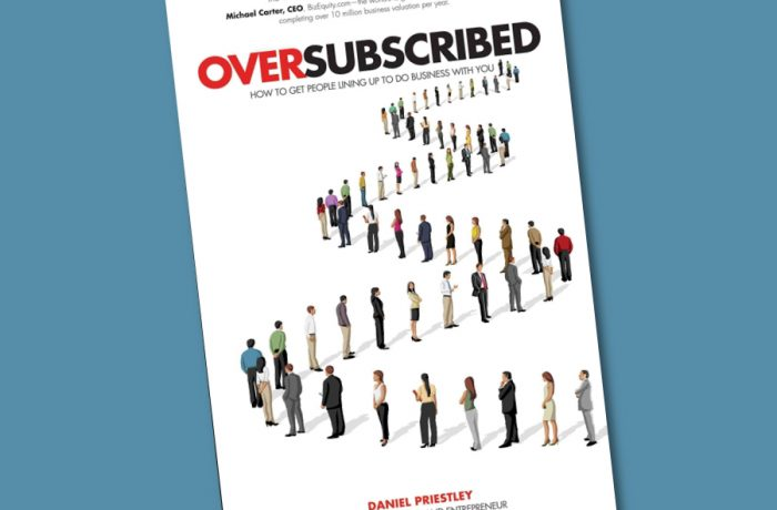 Oversubscribed