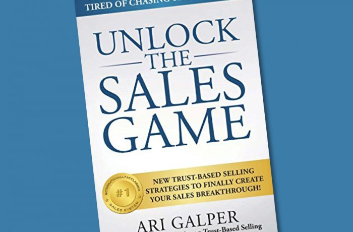 Unlock The Sales Game