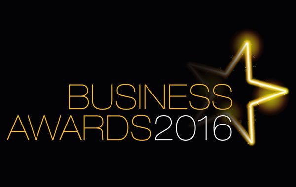 Business Awards 2016