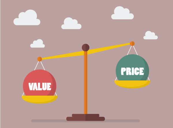 Raising your prices – if you do, will you really lose customers?