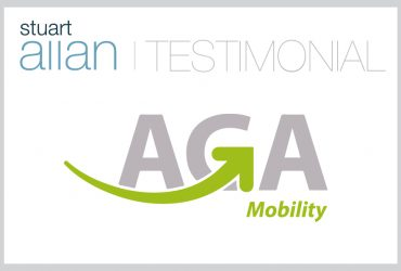 AGA Mobility Systems Ltd