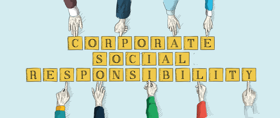 Stand Tall with Corporate Citizenship