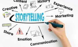 Brand authenticity and story telling – have you told your story yet?