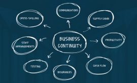 Are you ready with your business continuity plan?