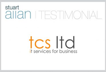 TCS Ltd It Services for Business